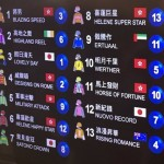 【香港クイーンエリザベスⅡ世カップ 2016】予想|日本馬の評価と馬券購入方法!