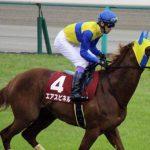 【マイルチャンピオンシップ2017】出走予定馬|クルーガーにライアン・ムーア騎乗予定!