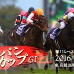 【ジャパンカップ2017】枠順確定|北島三郎の愛馬キタサンブラック2枠4番からスタート!データ分析で見ていく!