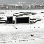 【帆柱山特別2017】最終予想|積雪で月曜13日代替開催!出馬表、枠順変更せず!小倉メインで勝負!