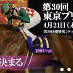 【東京プリンセス賞2017】最終予想|ステップオブダンスを軸に馬連5点勝負!買い目発表!