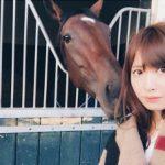 函館記念2018|こじはる予想|小嶋陽菜さんの3連単5頭BOXの本命馬は1番人気トリコロールブルー!!的中なるか!?
